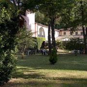 Hotel Ristorante Molino D'EraVolterra