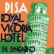 Royal Victoria HotelPisa