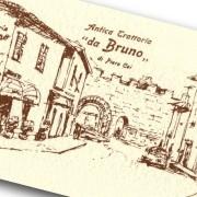 Ristorante Antica Trattoria DA BRUNOPisa