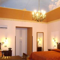 foto bed & breakfast palazzo ajala