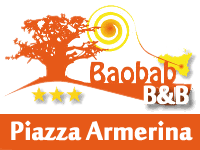 Bed and Breakfast Piazza Armerina