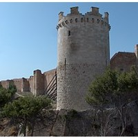 The Swabian-Angevin Fortress of Lucera
