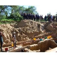 Riprendono gli scavi archeologici a Gela Caltanisetta