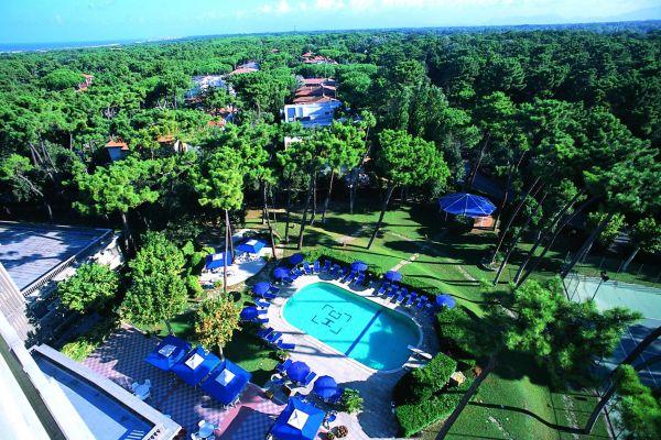 foto Grand Hotel Golf