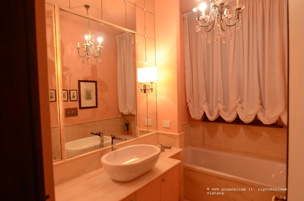 bagni Bed and Breakfast PISA RELAIS