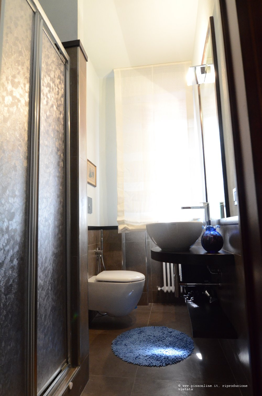camere|bagni Bed and Breakfast PISA RELAIS
