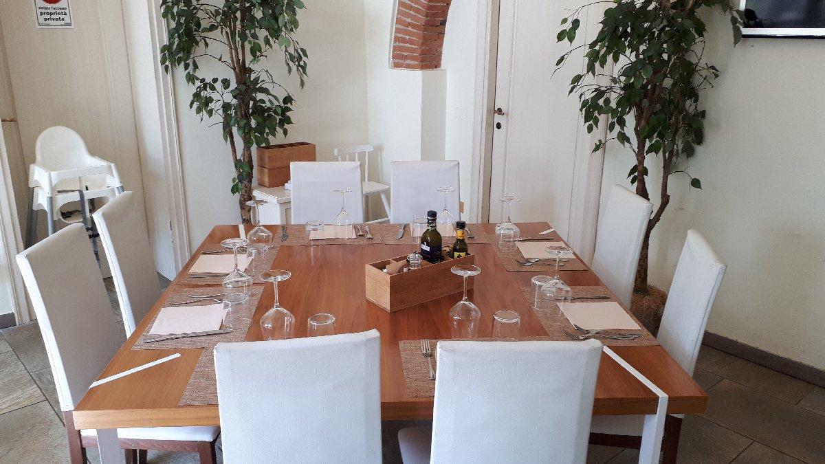 ristorante Ristorante B&B MALEDETTI TOSCANI